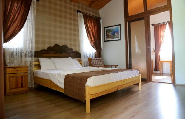 фотографии отеля Adrasan Arkadas изображение №3