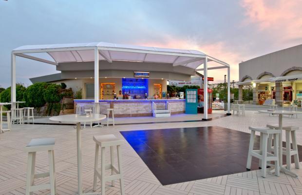 фотографии отеля Family Life Tropical (ex. TT Hotels Tropical; Suntopia Tropical) изображение №11