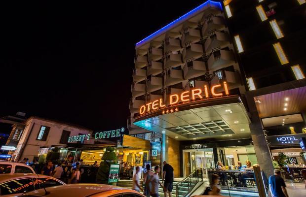 фото отеля Derici изображение №37