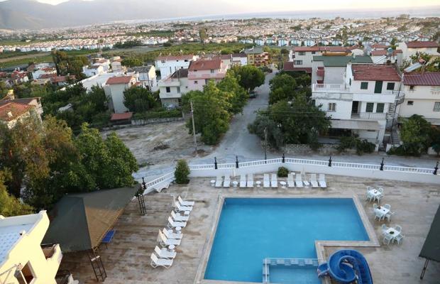 фото отеля Egeria Park изображение №29