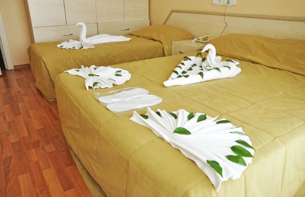 фотографии отеля Egeria Park изображение №7