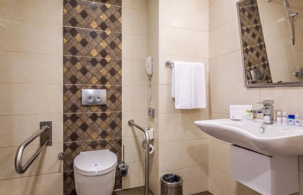 фотографии отеля Villa Side Residence изображение №63