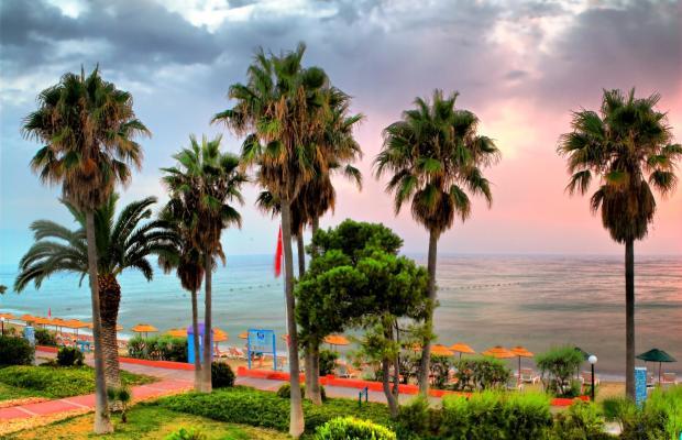 фотографии отеля Ephesia Holiday Beach Club изображение №23