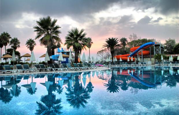 фотографии Ephesia Holiday Beach Club изображение №20
