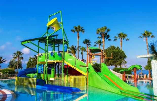 фото отеля Ephesia Holiday Beach Club изображение №9