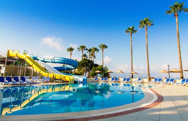 фото отеля Ephesia Holiday Beach Club изображение №5