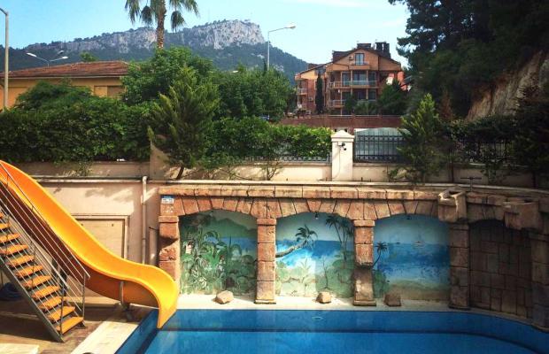 фотографии отеля Himeros Life Hotel (ex. Magic) изображение №3