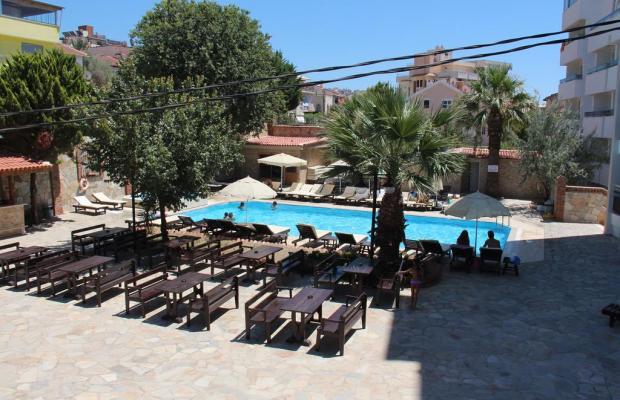фотографии отеля Esat изображение №11