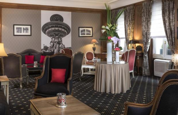 фото отеля Claridge (ex. Claridge Bellman) изображение №5