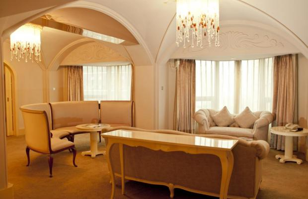 фотографии отеля Pravo (ex. Pacific Luck) изображение №15