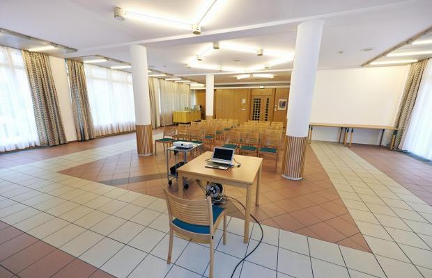 фотографии Kolping Wien Zentral изображение №32