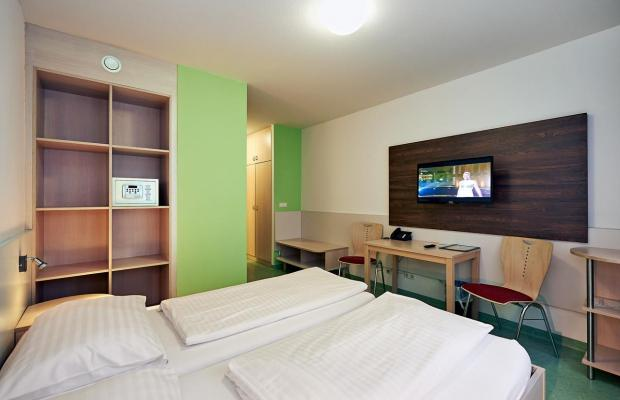 фотографии отеля Kolping Wien Zentral изображение №11