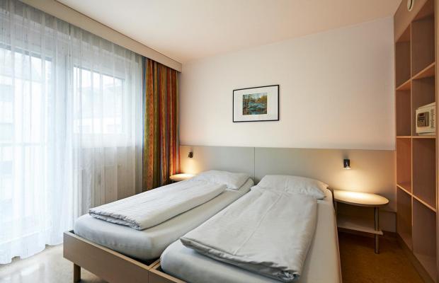 фотографии отеля Kolping Wien Zentral изображение №3