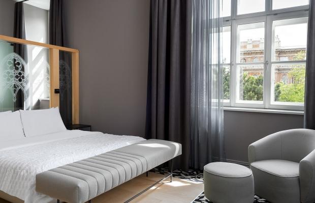 фотографии отеля Le Meridien Vienna изображение №7