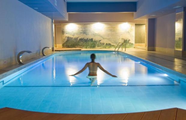 фотографии отеля Grand Prestige изображение №11