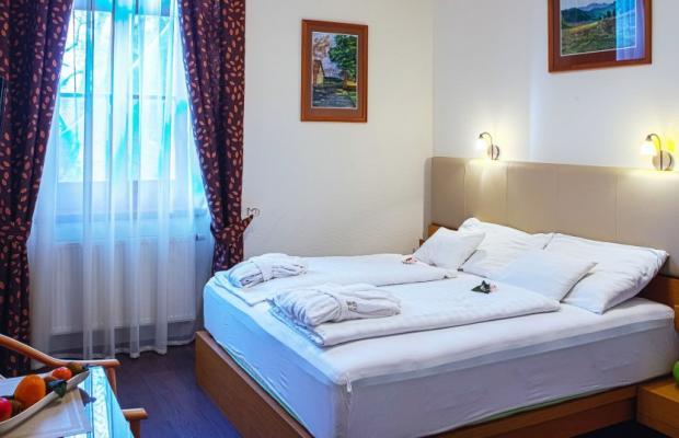 фотографии отеля Fоnix Medical Wellness Resort (ex. Fonix Castle) изображение №7