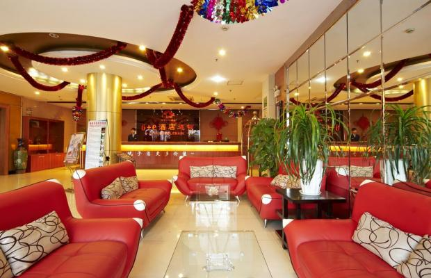 фотографии Yiting 6+e Hotel - Pudong Avenue (ex. Chinas Best Value Inn Pudong Avenue) изображение №8