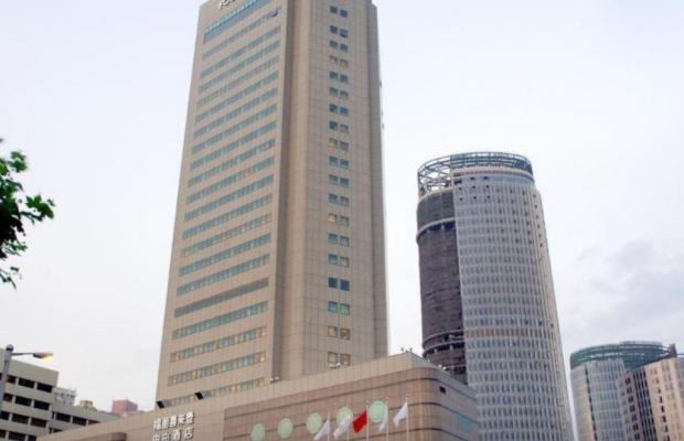 фото отеля Four Points by Sheraton Shanghai, Pudong изображение №1