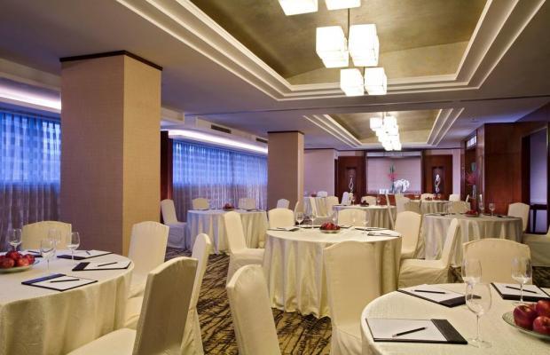 фотографии отеля Four Points by Sheraton Shanghai, Pudong изображение №3