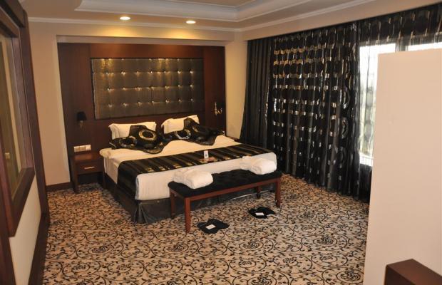 фотографии Golden Tulip Nicosia Hotel and Casino изображение №16
