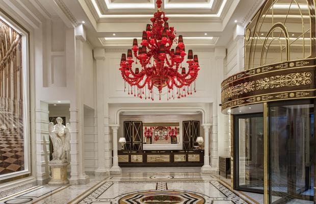 фото Kaya Artemis Resort & Casino изображение №46