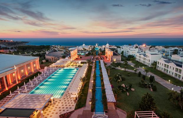 фотографии отеля Kaya Artemis Resort & Casino изображение №43