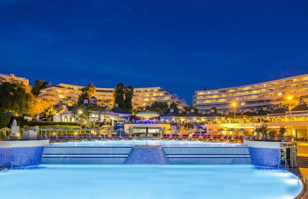 фотографии отеля Grand Blue Sky International изображение №11