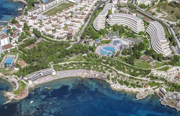 фотографии отеля Grand Blue Sky International изображение №3