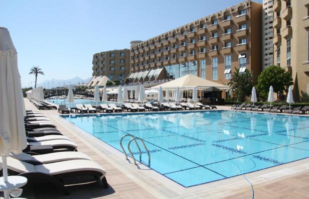 фото Merit Park Hotel Casino & Spa (ех. Mercure Cyprus Casino Hotels & Wellness Resort) изображение №2