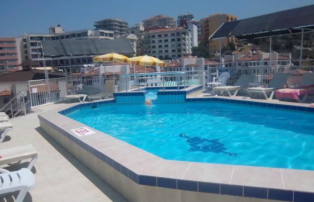 фото отеля Grand Kurdoglu изображение №1