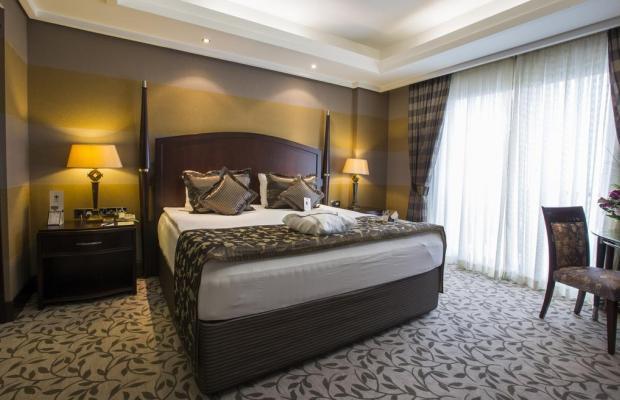 фотографии Merit Lefkosa Hotel & Casino изображение №20