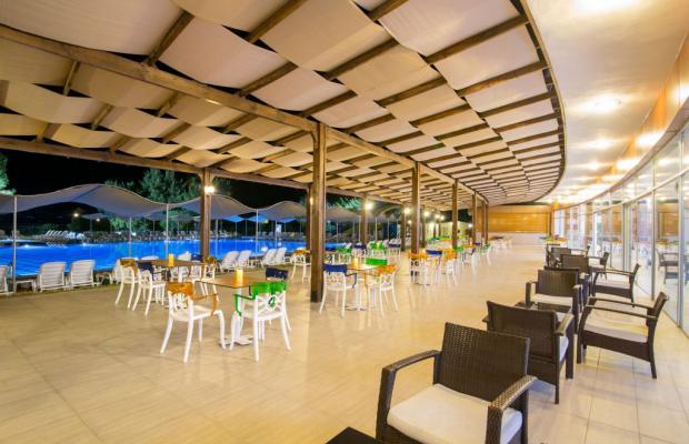 фото Gumuldur Resort изображение №18