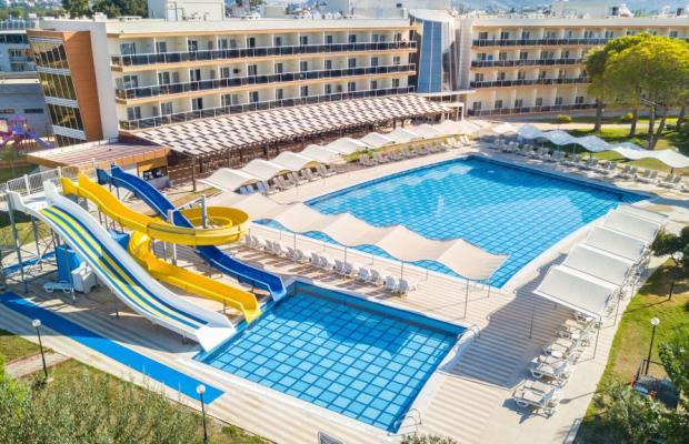 фото отеля Gumuldur Resort изображение №1