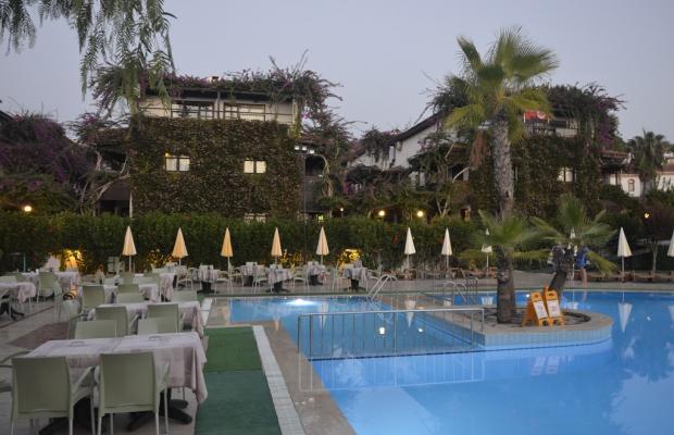фотографии отеля Club Titan изображение №3