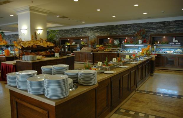 фото Meder Resort изображение №14