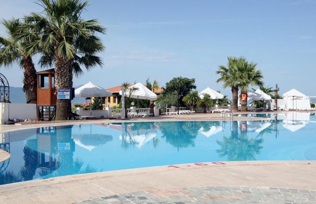 фото Holiday Leisure Club изображение №22