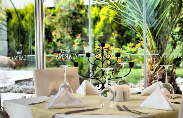 фотографии отеля Carina изображение №11