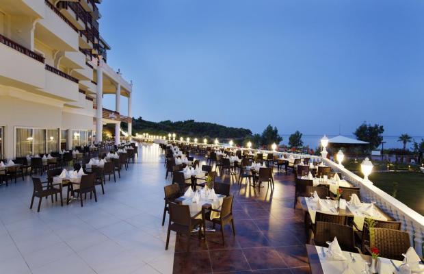 фото отеля Justiniano Deluxe Resort изображение №13