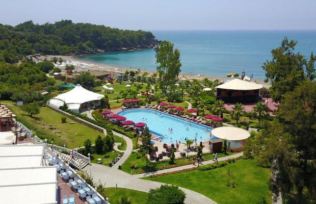 фото Justiniano Deluxe Resort изображение №6