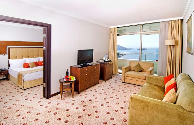 фотографии отеля Korumar Hotel De Luxe изображение №35