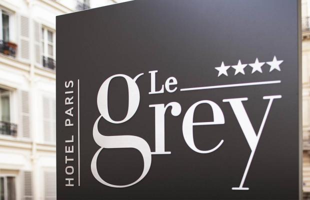 фото Le Grey Hotel (ex. Blackston Opera) изображение №26