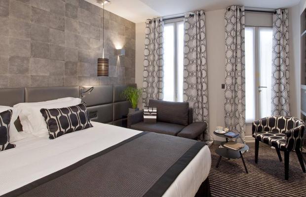 фотографии отеля Le Grey Hotel (ex. Blackston Opera) изображение №15
