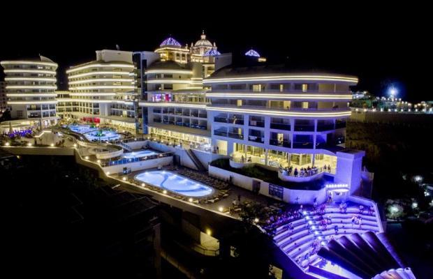 фотографии отеля Laguna Beach Alya Resort & Spa изображение №55