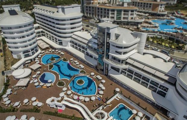 фото Laguna Beach Alya Resort & Spa изображение №50