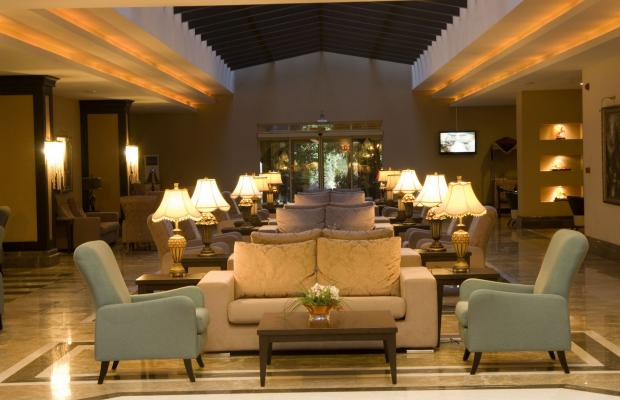 фото Aydinbey Famous Resort изображение №6