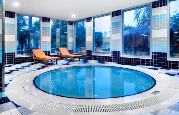 фотографии отеля Belconti Resort изображение №31