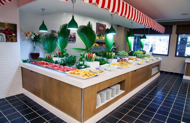 фотографии отеля Belconti Resort изображение №15