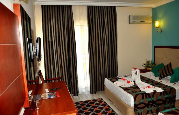 фотографии отеля Concordia Celes (ex. Celes Beach Resort) изображение №7