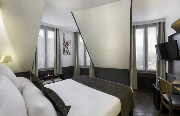 фото Contact Hotel Alize Montmartre (ex. Best Western Montmartre Alize; Place de Clichy) изображение №26
