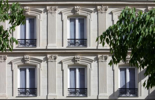 фотографии отеля Contact Hotel Alize Montmartre (ex. Best Western Montmartre Alize; Place de Clichy) изображение №19